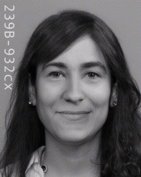 Identification card photo for Carla Lopez, Heartland Zone resident