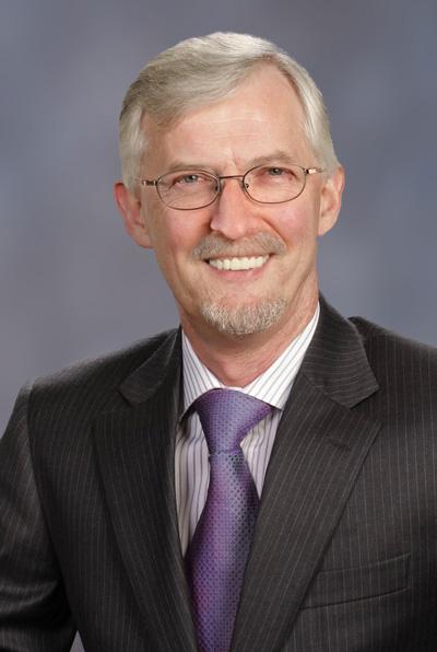 American Arkology Society President Charles Koestrin, PhD