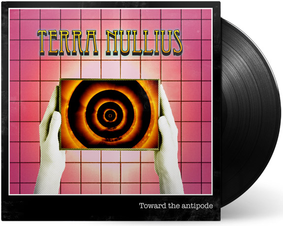 """To the antipode,"" an album by the band Terra Nullius"