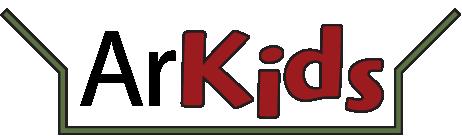 ArKids logo